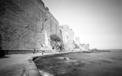 Castell de Cotlliure