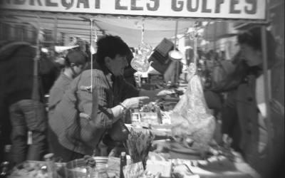 Mercat de Vic - Andromines