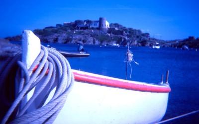 Barca i corda