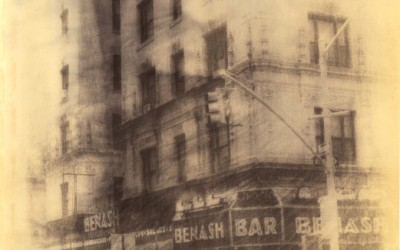 Benash Bar