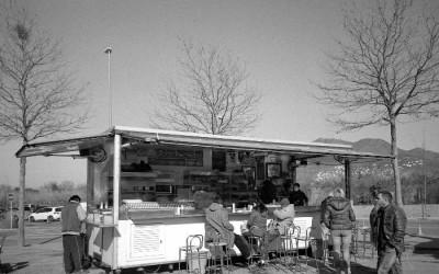 Mercat de Roses  - Bar