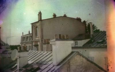Versailles #1