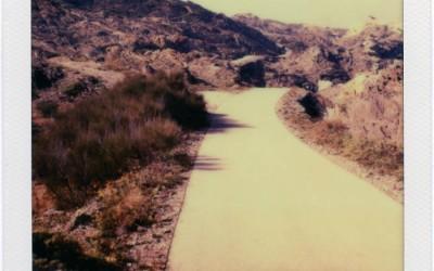 Carretera a Tudela
